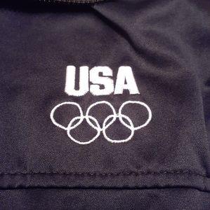 U.S. Olympic Committee Jackets & Coats - U.S. Olympic Jacket